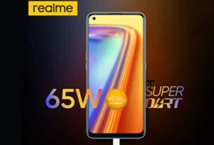 Realme 7 may have Helio G95 processor and know more