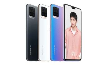 Vivo S7 launched with dual selfie cameras, Details here