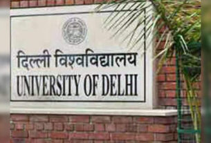 DU final-year exam date not decided yet - Times of India