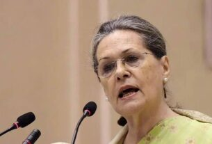 'Need to put house in order, take notes from setbacks': Sonia Gandhi on poll debacle