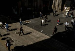 'We were left with nothing': Argentina's misery deepens in the pandemic