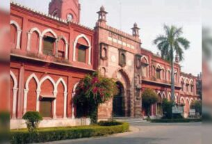 Alarmed by teachers' deaths, AMU VC asks ICMR to study if Covid 'variant' responsible - Times of India