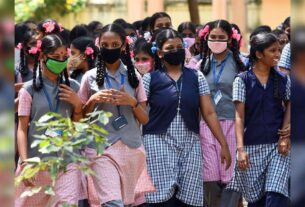 CBSE's 'dost for life' app to counsel students from class 9 to 12 - Times of India