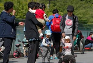Drop in Xinjiang birthrate largest in recent history: Report