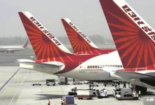 For getting its $1.2-bn arbitration, Cairn sues Air India in US