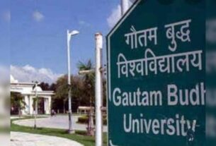 GBU launches cutting-edge courses, eyes foreign students - Times of India