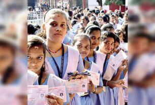 Odisha: Subject-wise highest marks in IX, X basis for board exam results - Times of India