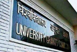 Varsities must ensure safety before holding online exams: UGC - Times of India