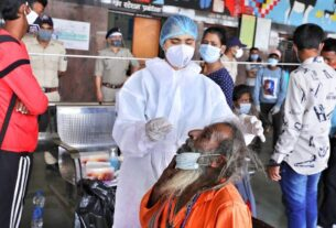 'Fake' Covid reports issued during Kumbh; probe on