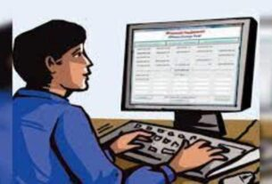 Covid forced DU to hold online exams, give digital degrees - Times of India