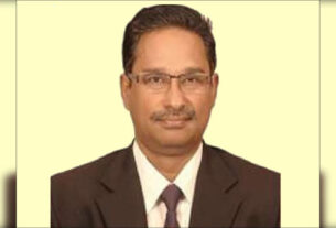 Educated youth are coming into agriculture: ICAR-NARM director Dr Srinivasa Raot - Times of India