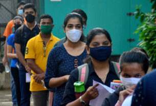 Govt to review situation next week for NEET-UG, JEE (Main) dates - Times of India