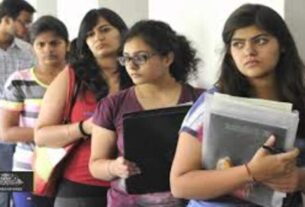 Higher education witnesses rise of 11.4% in student enrolment: AISHE 2019-20 report - Times of India