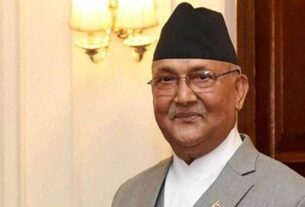 Nepal President, PM get SC notice in House dissolution case