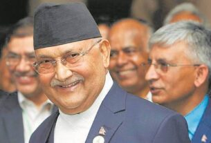Nepal's Supreme Court sets aside cabinet expansion by Oli