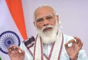 PM interacts with Class-12 students, asks them to utilise time productively post exam cancellation - Times of India