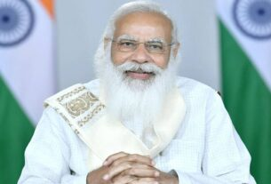 PM says India resolved to meet target of 20% ethanol blending in petrol by 2025
