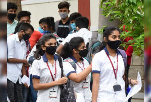 Students' physical, mental wellness get more thrust - Times of India