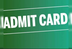 UBTER Staff Nurse Admit Card released, here's link - Times of India