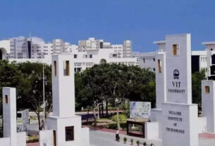 VITEEE: VIT Engineering Entrance Exam results declared - Times of India