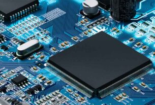 Why India wants semiconductor manufacturing