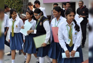 CBSE directs Regional Directors to visit schools preparing Classes X, XII results to verify their work - Times of India