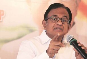 Centre will not comment on Danish Siddiqui's death because…: Chidambaram
