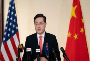 China's new ambassador to U.S. is 'willing to ruffle feathers'