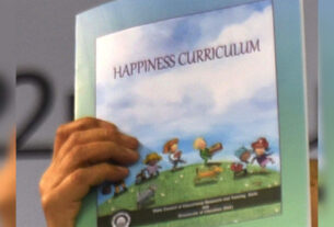 Delhi govt's 'Happiness Curriculum' completes 3 years