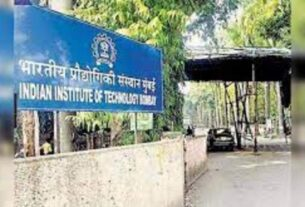 IIT Bombay launches Liberal Arts, Sciences and Engineering programme - Times of India