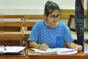 JEE Advanced 2021: New guidelines provide flexibility to aspirants - Times of India