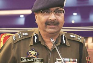 Pakistan trying to maintain supply lines to terror groups using drones: J-K Police chief