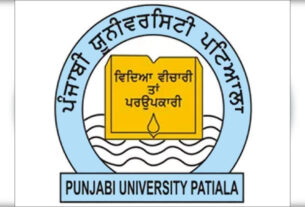 Punjabi University, Patiala signs MoU with Army War College - Times of India