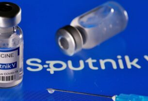 Russia approves trials of combined AstraZeneca and Sputnik V vaccine