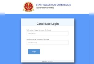 SSC JE final answer key released at ssc.nic.in, check here - Times of India