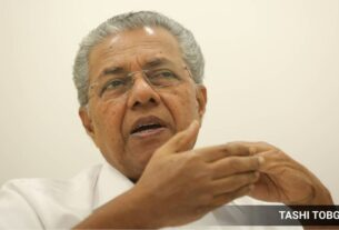Strict action would be taken in dowry harassment cases, creating awareness an option: Pinarayi Vijayan