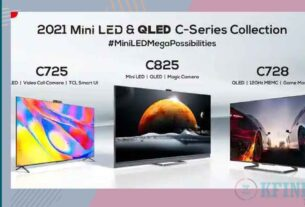 TCL launches new C series QLED TVs in India: Price, features, other details