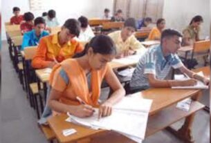 UPSSSC Preliminary Eligibility Test to take place on August 20 - Times of India