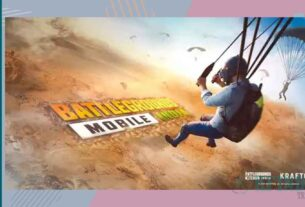 Battlegrounds Mobile India launched on Google Play Store. Details here