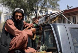 China hopes Taliban will establish 'open, inclusive' Islamic govt as committed