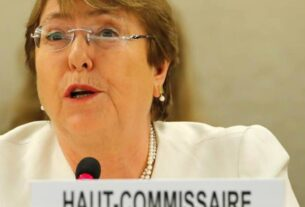 UN rights chief says she has credible reports of Taliban executions