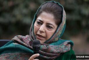 PDP chief, pdp, mehbooba mufti, jammu and kashmir, enforcement directorate, money laundering, Indian express, indian express news