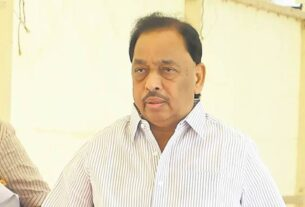 39 FIRs against Union minister Narayan Rane for campaigning, breaking Covid rules