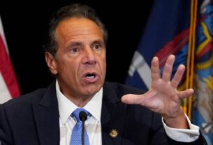Aide who accused New York Governor Cuomo of groping her files criminal complaint