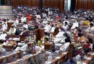 As Lok Sabha debates OBC Bill, BJP MP bats for caste census, party in a spot