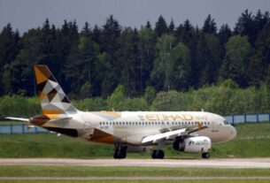 As UAE lifts ban on transit flights, Etihad to fly travellers from India starting tomorrow