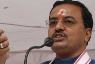 BJP slams SP, Cong for absence at Kalyan funeral