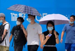 China's Wuhan to test all 12 million residents after Delta variant found