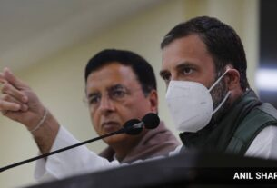 Congress plans to take asset monetisation issue to people, leaders to hold pressers across country