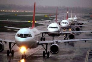 DGCA advices passengers planning to travel abroad to check fares on airline's website